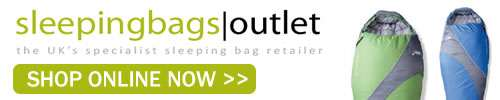 sleepingbags outlet
